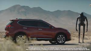 nissan rogue limited edition nissan star wars ad