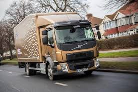volvo lorries uk volvo trucks u0027 uk dealers achieve 96 first time mot pass rate in