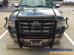 Ford Truck Mud Guards - 2009 2014 ford f150 ranch hand legend grille guard ranch hand
