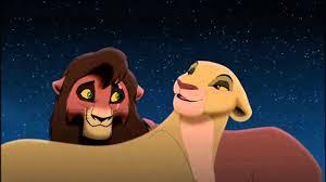 lion king 2 love hd