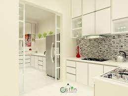 Kitchens Interior Design White House Theme Wet U0026 Dry Kitchen Interior Design Kitchen