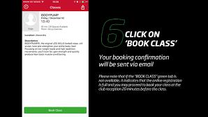 online confirmation class class booker