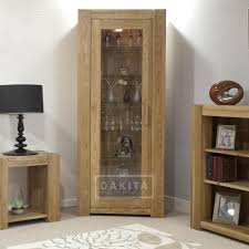 Mahogany Bookcase With Glass Doors Gorgeous Oak Bookcase And Organizer Matt And Jentry Home Design