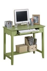 oxford computer desk with shelf 46