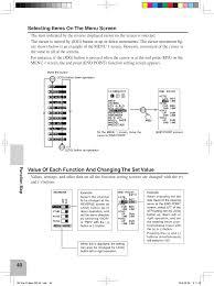 t4pv 24g radio control user manual 4pv eng 01 p2 3 indd futaba