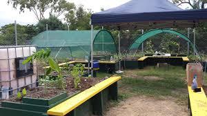 upper ross community garden