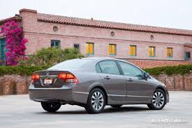 honda civic builder 2010 honda civic sedan review car reviews