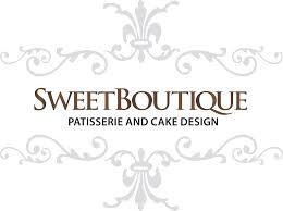 wedding cake logo wedding cakes bakeries fayetteville sweet boutique
