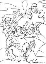 coloriage peter pan choisis tes coloriages peter pan sur coloriez