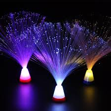 imposing decoration fiber optic lights best 25 lighting