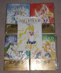 kodansha announces a sailor moon book at new york comic con