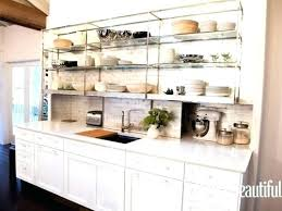 wall mounted kitchen shelves metal kitchen shelves ibbc club