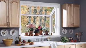 Kitchen Window Shelf Ideas Styles To Consider For Kitchen Window Replacement Ideas Artbynessa