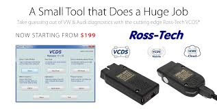 ross tech vcds vag com diagnostic system for audi volkswagen