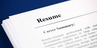 Post Resume 5 Resume Mistakes That Sabotage Your Job Search Huffpost