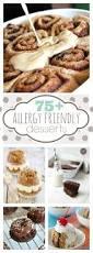 dairy free thanksgiving dessert 75 allergy friendly dessert recipes something swanky