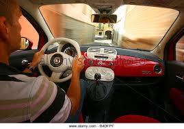 Fiat 500 Interior Fiat 500 Interior Stock Photos U0026 Fiat 500 Interior Stock Images