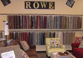 Rowe Upholstery Furniture Stores In Birmingham Al Barnett Furniture