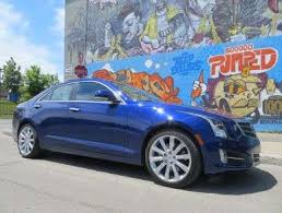 compare cadillac ats and cts competitive comparison 2013 cadillac ats 2 0 performance vs