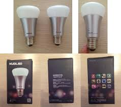 successfully paired kudled color bulb chinese hue a19 bulb copy
