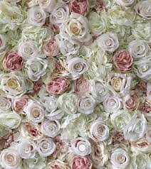 hire a beautiful flower wall for your norfolk wedding in norwich