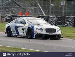 bentley gt3 bentley continental gt3 saloon racing car in british gt