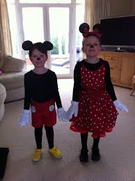Halloween Costumes Mickey Minnie Mouse 111 Costumes Images Halloween Costumes