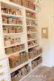 Ikea Pantry Shelf Best 25 Open Pantry Ideas On Pinterest Open Shelving Vintage