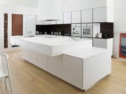 contemporary kitchen laminate elm island g100 gamadecor