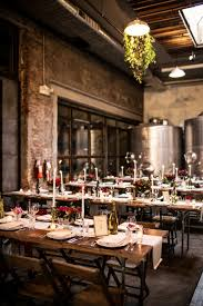 wedding venues in nyc the 15 coolest sustainable wedding venues for couples