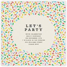 birthday invites online birthday invites online to make artistic