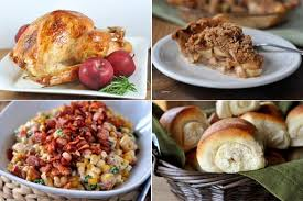a step by step thanksgiving preparation guide