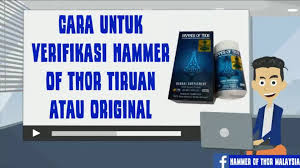 hammer of thor malaysia