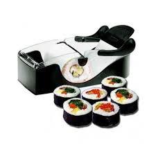 appareil en cuisine sushi maker roll appareil à faire des sushis achat vente kit