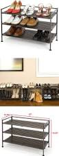 shoe storage ideas for small spaces home design ideas