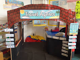 travel agents role play projects to try pinterest role play