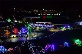 when do the zoo lights start christmas events at akron zoo start this weekend wild lights and