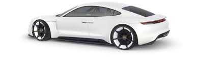 porsche side png to tomorrow porsche concept study mission e dr ing h c f