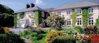 rosleague manor four star country house hotel restaurant connemara