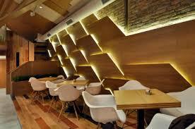 Interior Wood Design The Spectacular Projects Of The Interior Krasimir Kapitanov