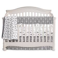liz and roo woodland crib bedding collection buybuy baby