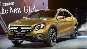 2018 mercedes gla cars new models u0026 concepts pinterest cars