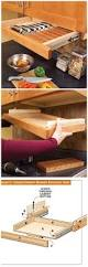 how to store kitchen knives best 25 knife storage ideas on pinterest hidden storage rustic