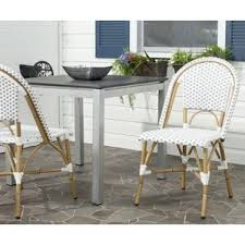 Folding Chair With Table Patio Dining Chairs You U0027ll Love Wayfair
