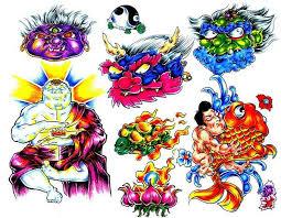 tattoo pictures download tattoo flash art books tribal tattoo for immediate download