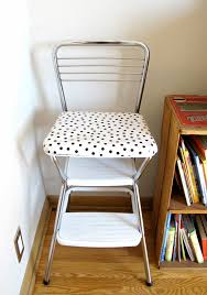 Vintage Cosco High Chair Refinished Vintage Cosco Stool U2014 Tag U0026 Tibby