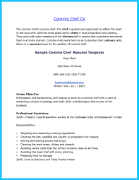 Resume Samples Analyst by Wonderful Sous Chef Resume Samples Examples Executi Zuffli