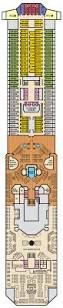 Carnival Sensation Floor Plan by Carnival Sunshine Carnivalcruiselines Fr