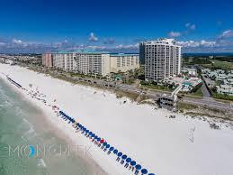 Destin Florida Map by Greats Resorts Seascape Resort Destin Florida Map