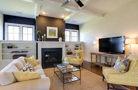 Yellow Accent Chair Yellow Living Room Accents Yellow Accent Chair Family Room